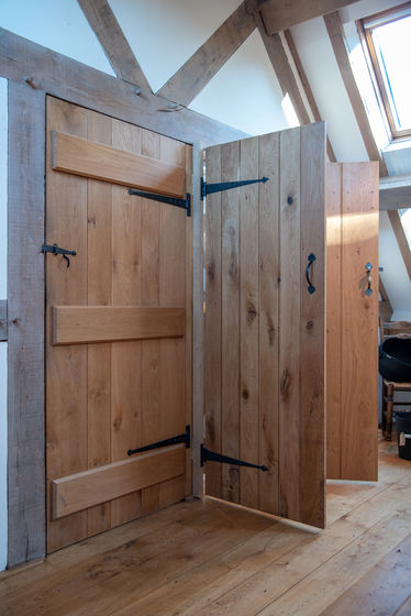 Internal Oak Doors image #1
