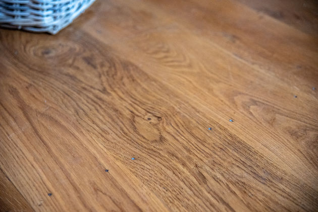 Solid Oak Flooring image #1