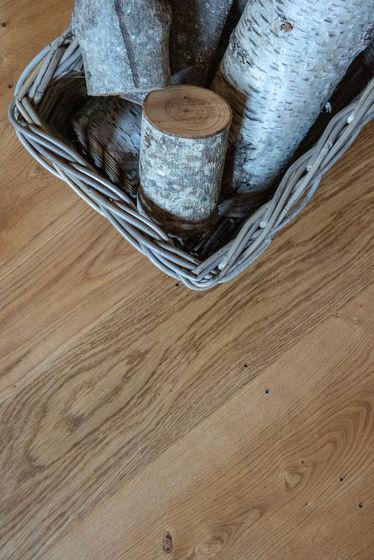 Solid Oak Flooring image #2