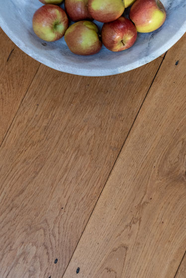 Solid Oak Flooring image #5