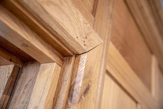 Door Lining & Door Stops image #3