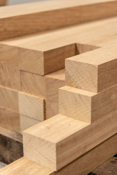 Joinery Timber image #4