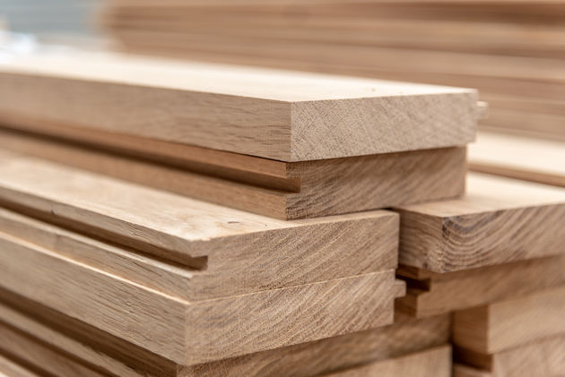 Joinery Timber image #5